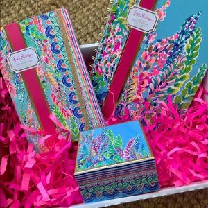 Lilly Pulitzer Gift Box!